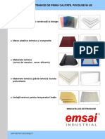 Emsai Catalog Materiale Dw (1)