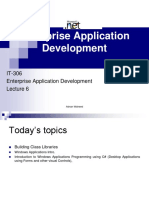 Lecture_6_Introduction to Windows Application Development