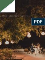 Alilasolo Weddings