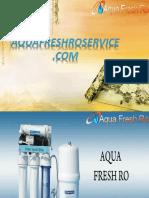 Aqua grand RO Service centre in Noida, Janakpuri, Delhi