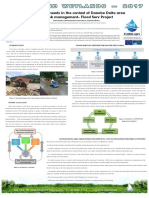Flood Services Needs in the Context of Danube Delta Area Flood Risk Management - FLOOD-serv Project