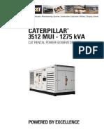 Caterpillar_3512MUI - 1250kVA