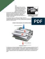 Tipos de Compressores