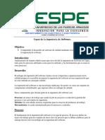Capas Del Software