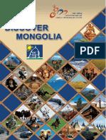 -Mongolia - Discover Mongolia (2006)