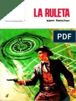 Fletcher Sam - La ruleta.epub