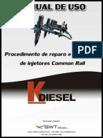 Manual TW Kdiesel