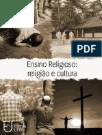 Religião e cultura - Suelma