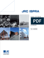 Jrc Ispra 50 Years History It