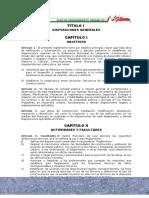 Reglamento Local de Construcciones Del Canton Loja (1)