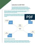 SAP Document