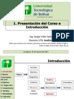 Analisis estructural diapositivas