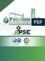 Invitation Letter Petrolida2018