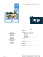 Manual de Ecotecnias y Alternativas Atecocolli