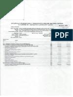Izvještaj o Promjenama o Vrijednosti i Obujmu Imovine i Obveza