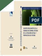 Enerclub_Asuntos Relevantes de la Energía en España. Estudio de la Situación Actual y Propuestas de Futuro_2011.pdf