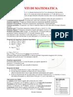 Appunti di matematica.pdf