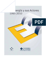 Enerclub_La Energía y sus Actores 1985-2010.pdf