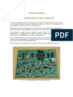 Manual Placa Pll 4046 Pro