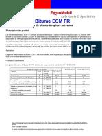 Emulsion de Bitume ECM FR Fr