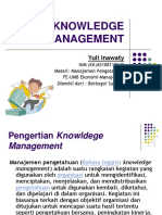 KNOWLEDGE MANAGEMENT-1.ppt