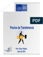 PDF Precio Trans Vvillalon
