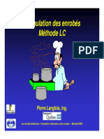 Approche Formulation Quebec