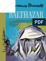 Durrell Lawrence - Balthazar.epub