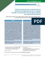 Articulo Sobre Profilaxis Quirurgica