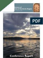 Arktiska rapport 070125