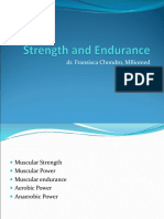Strength Endurance