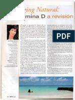 DDona30 La Vitamina D a Revision Mayo2012