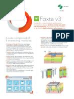 Brochure Foxta v3 Eng
