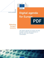 Digital Agenda En
