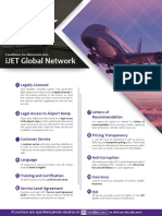 Conditions for Admission Into Ijet Global Network