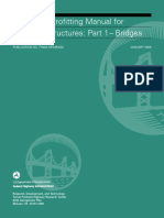 FHWA - Seismic Retrofitting Manual for Highway Structures Part 1 - Bridges