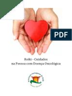 Reiki - Cuidados Na Pessoa Com Doença Oncológica 2012