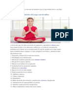 Guia Infant Il Yoga
