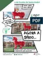 Agrupamento de Escolas de Santo André