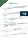 Efficacy of Altmans Z Summary