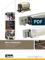 Parker Moduflex Micro