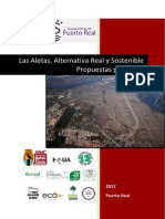 Proyecto Aletas
