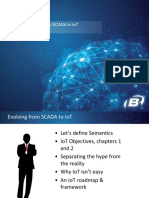 Evolving From SCADA to IoT