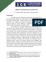 7 Desenvolvimento de Uma Fresadora CNC
