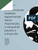 Itamar Assumpção PB