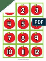 Calendar Adam Eve Pack