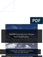 Aircraft Construction and Repair