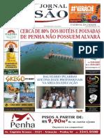 Edição 592 do Jornal Visão