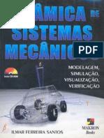 dinamica de sistemas mecanicos - ilmar santos.pdf