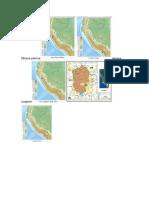 Mapas d Minas
